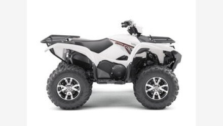 2018 Yamaha Grizzly 700 For 200472668