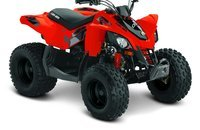 2018 Can-Am DS 90 for sale 200475108