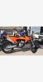 2016 KTM 350SX-F for sale 200477455