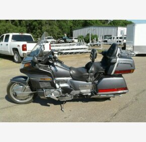 1988 Honda Gold Wing for sale 200480202