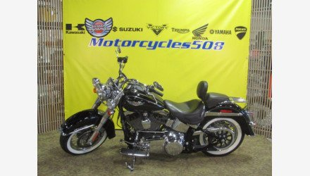 2014 Harley-Davidson Softail for sale 200483267