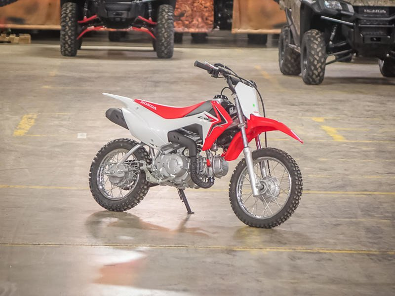 2018 Honda CRF110F Motorcycles for Sale - Motorcycles on