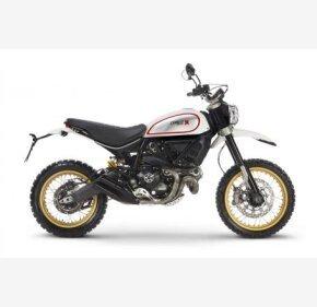 2018 Ducati Scrambler for sale 200484498
