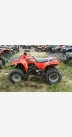 2001 Kawasaki Bayou 220 for sale 200487513