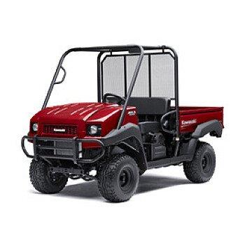 2018 Kawasaki Mule 4000 for sale 200487617
