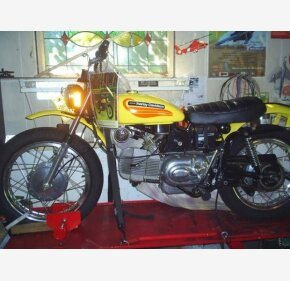 1972 Harley-Davidson Sprint 350 for sale 200488149