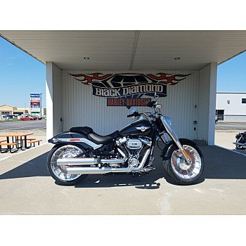 2018 Harley-Davidson Softail for sale 200488683