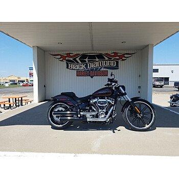 2018 Harley-Davidson Softail for sale 200488689