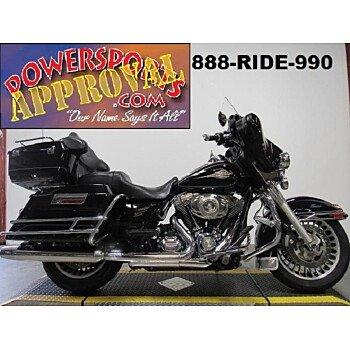 2011 Harley-Davidson Touring for sale 200490661