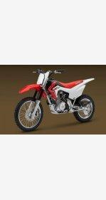 2018 Honda CRF125F for sale 200491027