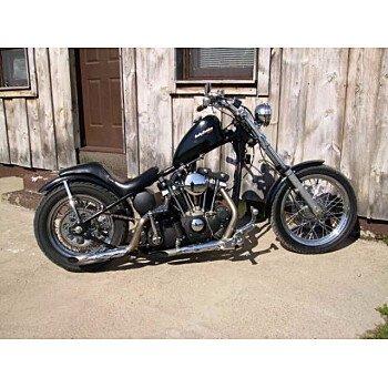 1979 Harley-Davidson Other Harley-Davidson Models for sale 200491940