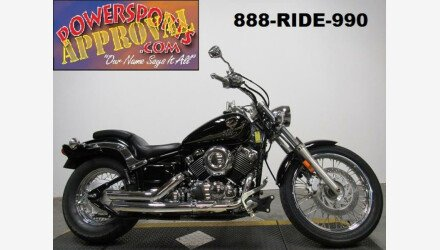 2013 Yamaha V Star 650 for sale 200494350