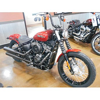 2018 Harley-Davidson Softail for sale 200494475