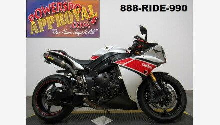 2012 Yamaha YZF-R1 for sale 200495594