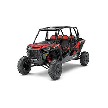 2018 Polaris RZR XP 4 1000 for sale 200497009