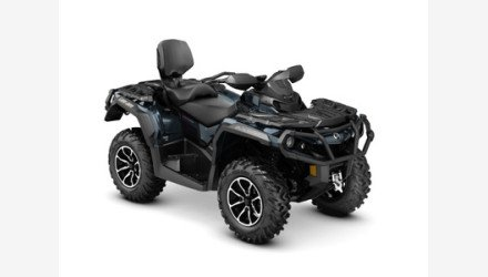 2018 Can-Am Outlander MAX 1000R for sale 200499355