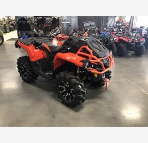 2018 Can-Am Outlander 1000R for sale 200499357