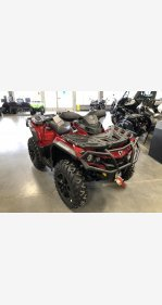 2018 Can-Am Outlander 1000R for sale 200499361