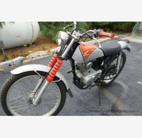 1973 Honda TL125 for sale 200499519