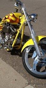 2002 American Ironhorse Tejas for sale 200499520
