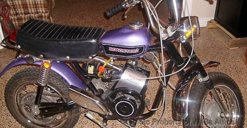 1971 Rupp Roadster Ii Motorcycles For Sale Motorcycles On Autotrader