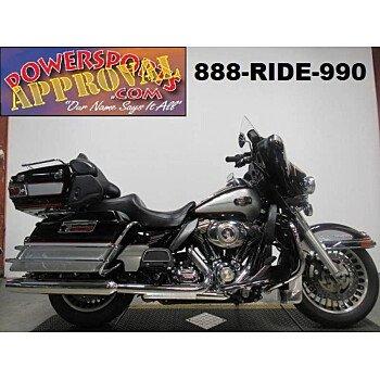 2010 Harley-Davidson Touring for sale 200499763