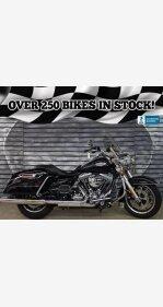 2015 Harley-Davidson Touring for sale 200500809