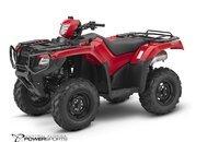 2018 Honda FourTrax Foreman Rubicon for sale 200503022