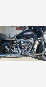 2018 Harley-Davidson Touring for sale 200503250
