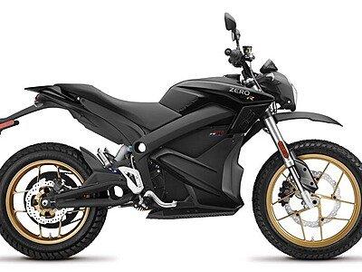 2019 Zero Motorcycles S for sale 200503696
