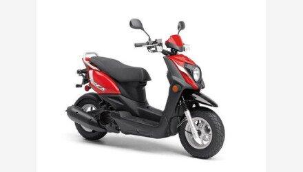 2018 Yamaha Zuma 50FX for sale 200504506
