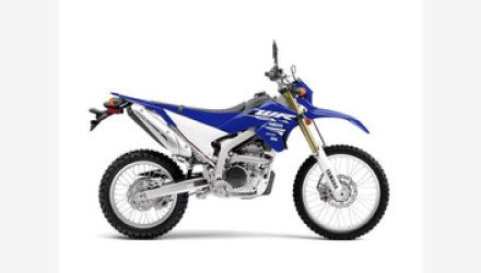 2018 Yamaha WR250R for sale 200504523