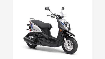 2018 Yamaha Zuma 50FX for sale 200504532