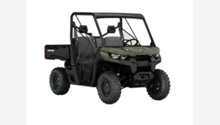 2018 Can-Am Defender for sale 200505113