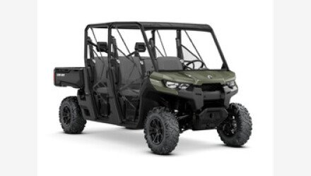 2018 Can-Am Defender for sale 200505117