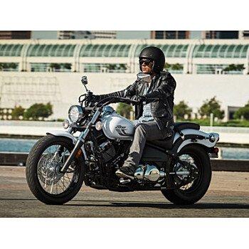 2016 Yamaha V Star 650 for sale 200505448