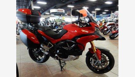 2012 Ducati Multistrada 1200 for sale 200505553