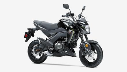 2018 Kawasaki Z125 Pro for sale 200505919
