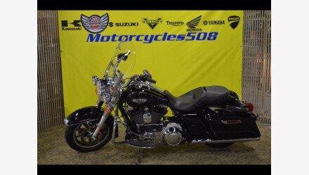 2016 Harley-Davidson Touring for sale 200506134