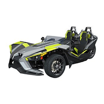 2018 Polaris Slingshot for sale 200506544