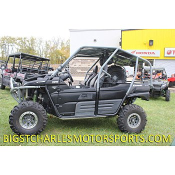 2015 Kawasaki Teryx for sale 200507246