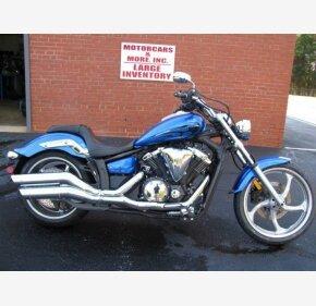 2011 Yamaha Stryker for sale 200507293