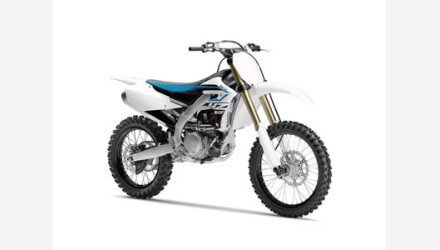 2018 Yamaha YZ450F for sale 200507320