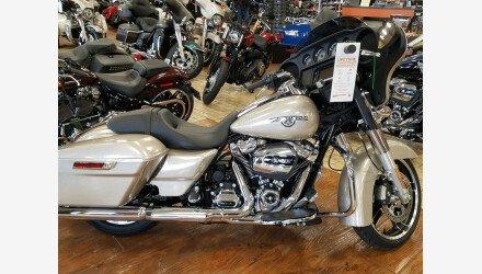 2018 Harley-Davidson Touring for sale 200507673
