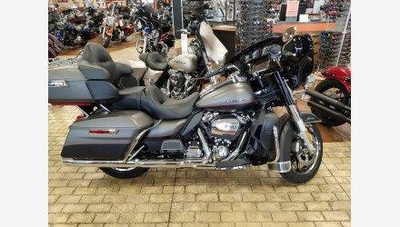 2018 Harley-Davidson Touring for sale 200507681
