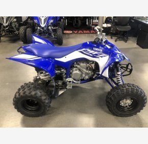 2018 Yamaha YFZ450R for sale 200508064