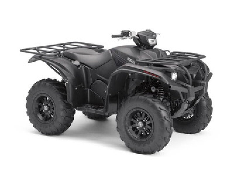 2018 Yamaha Kodiak 700 Motorcycles For Sale Motorcycles On