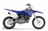 2018 Yamaha TT-R110E for sale 200508121
