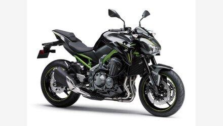 2018 Kawasaki Z900 for sale 200508222