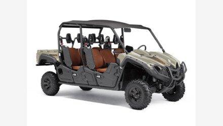 2018 Yamaha Viking for sale 200508387